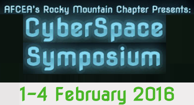 Cyberspace Symposium | AFCEA Rocky Mountain Chapter