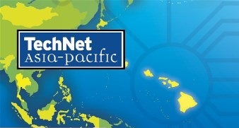TechNet Asia-Pacific